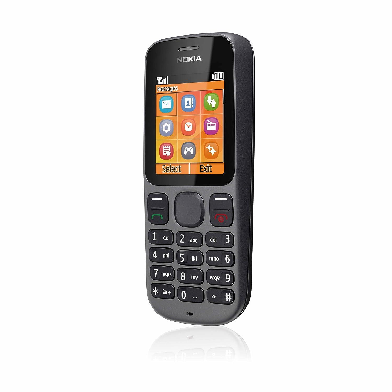 T�l�phone GSM NOKIA 100 NOIR
