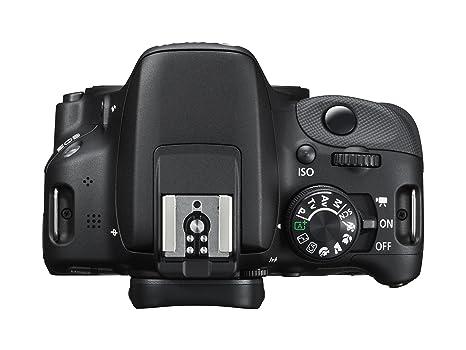 Canon EOS 100D / Rebel SL1 / EOS KISS X7  18-135 / 3.5-5.6 EF-S IS STM Appareils Photo Numériques 18.4 Mpix