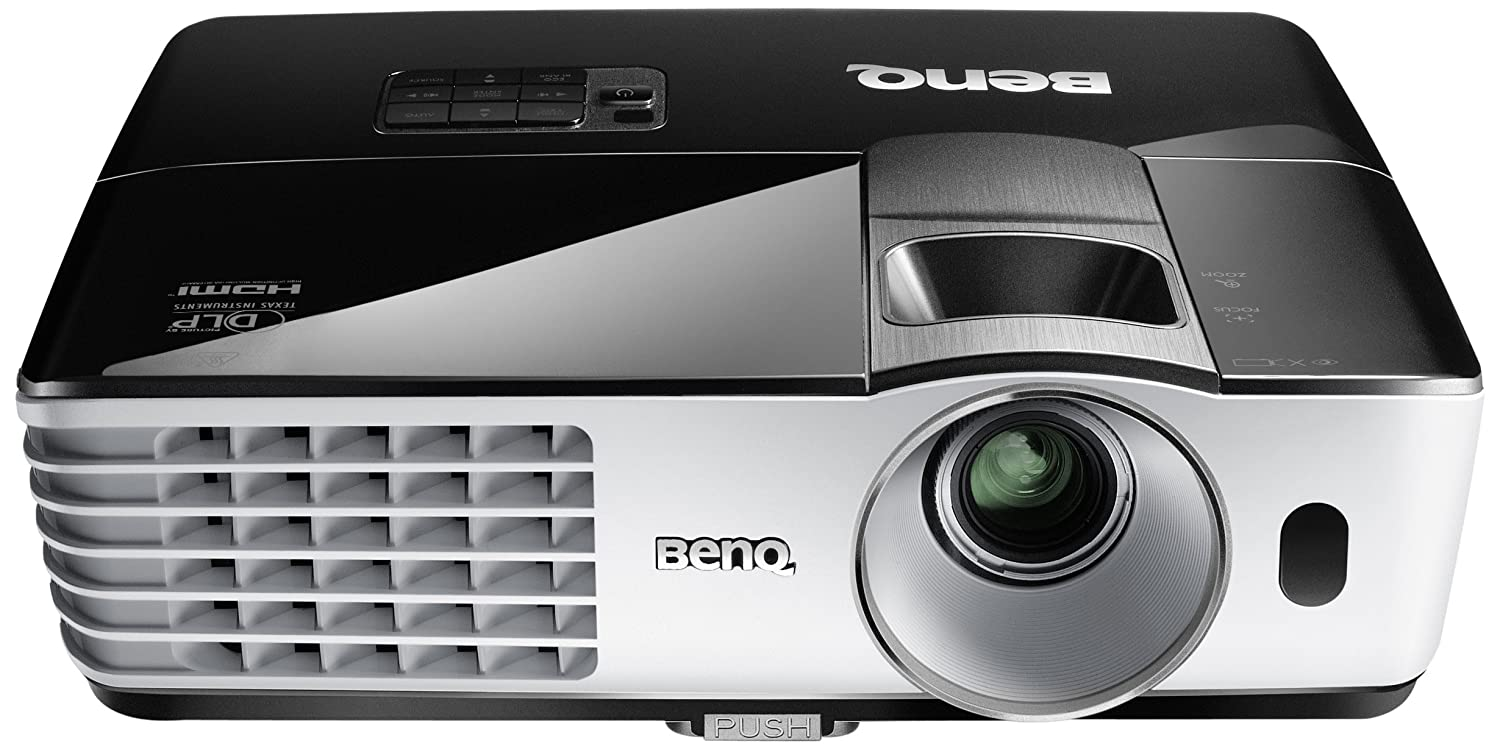 BenQ MH630 1.4A 1080P 3000 Lumens 3D Ready Projector with HDMI