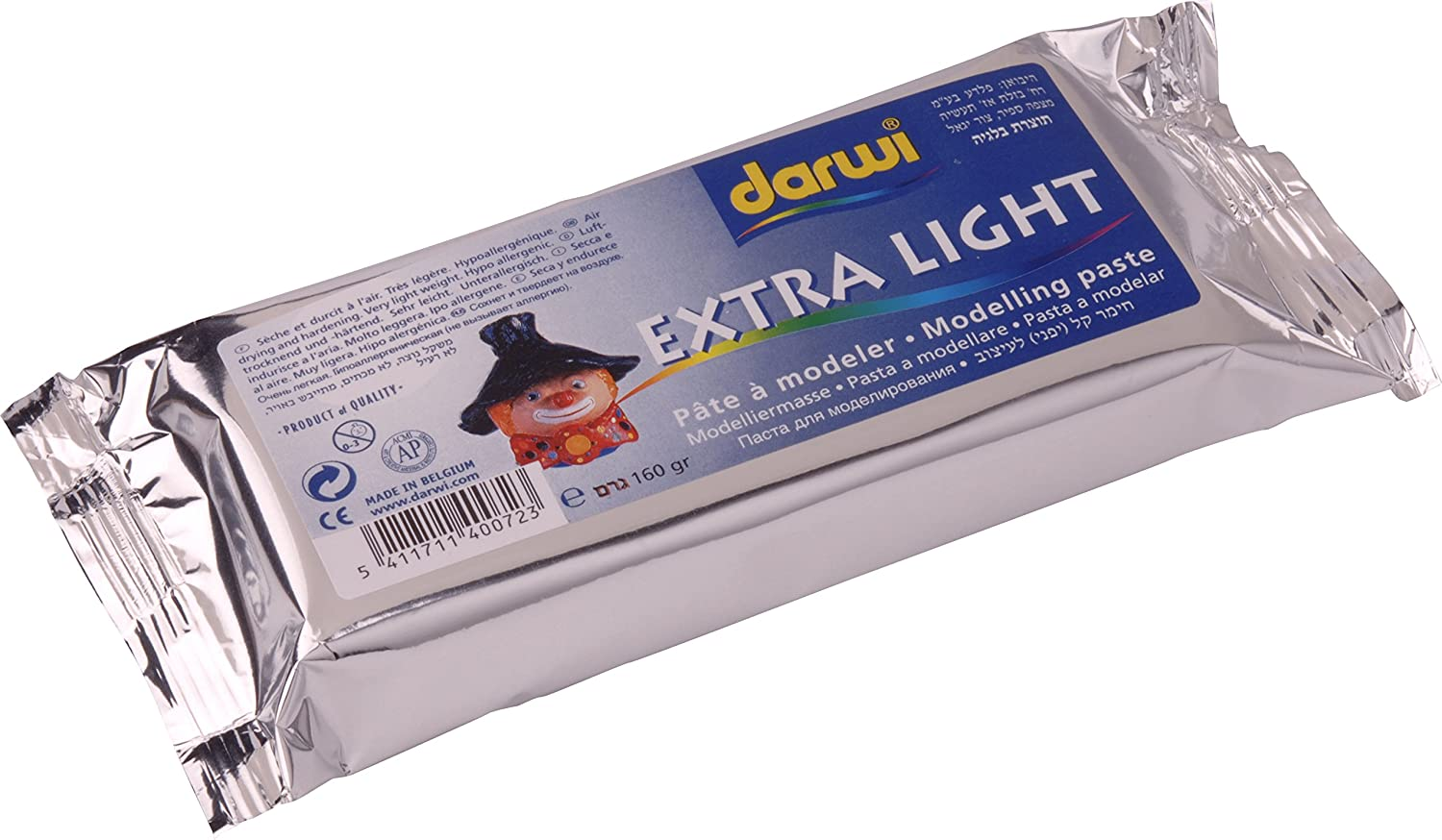 Darwi Extra Light