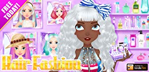 Hair Fashion from LiBii