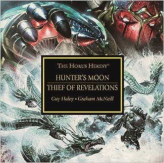 Thief of Revelations / Hunters Moon (Horus Heresy)