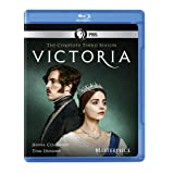 Masterpiece: Victoria, Season 3 Blu-ray