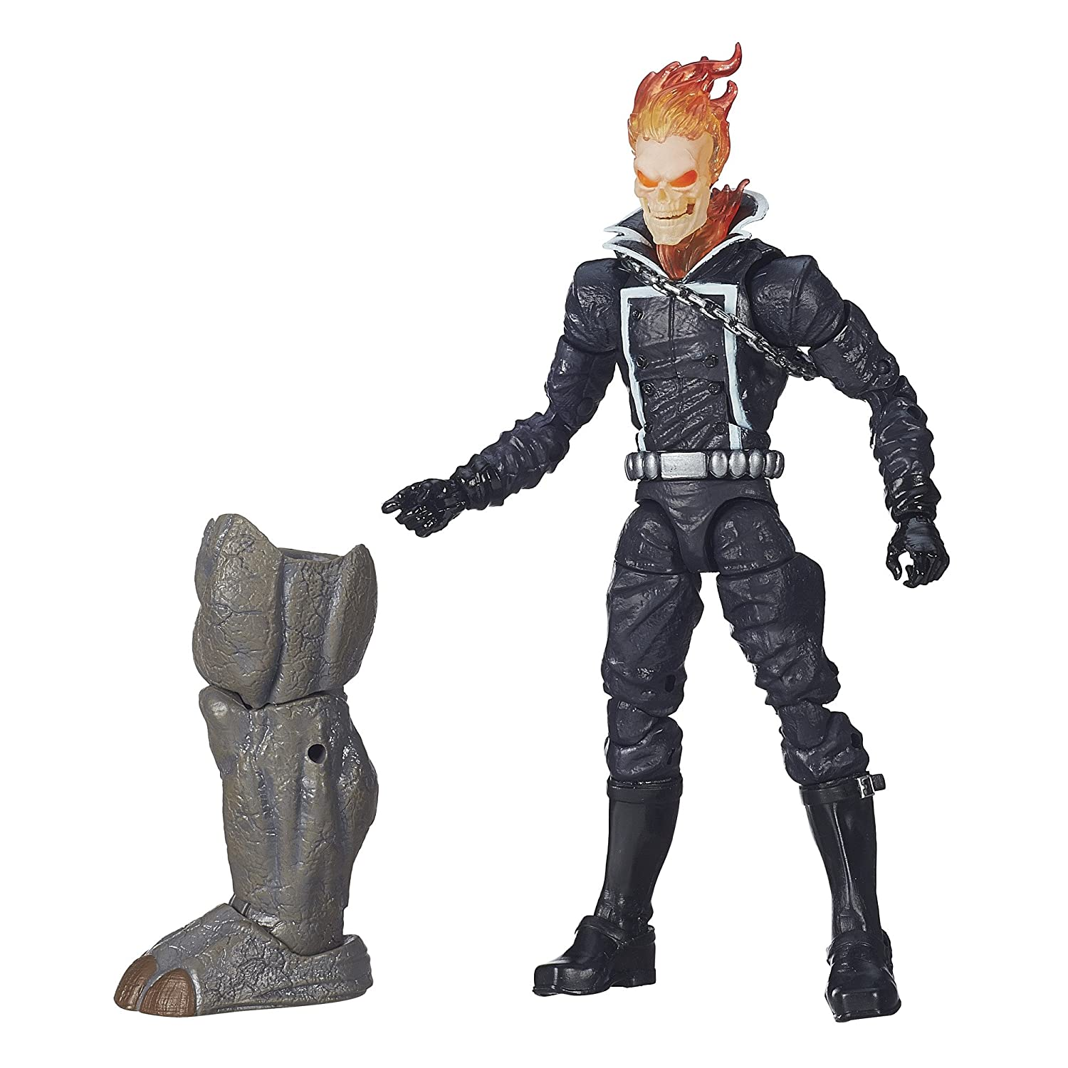 Marvel Legends 2015 Spider-Man Infinite Serie 2 Actionfiguren: Ghost Rider jetzt kaufen