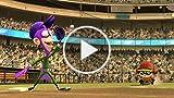 CGRundertow NICKTOONS MLB for Nintendo Wii Video Game...