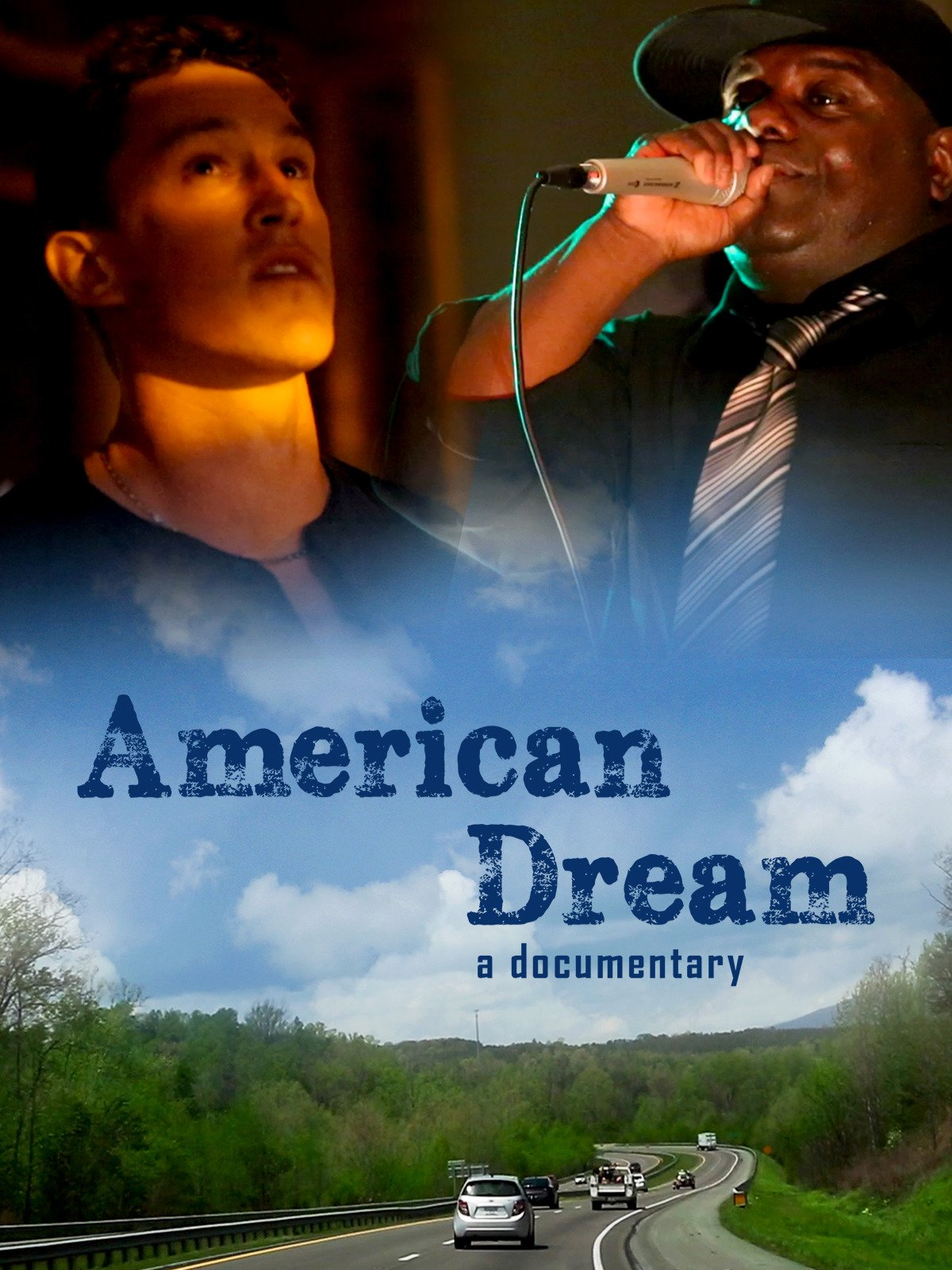 American Dream on Amazon Prime Instant Video UK