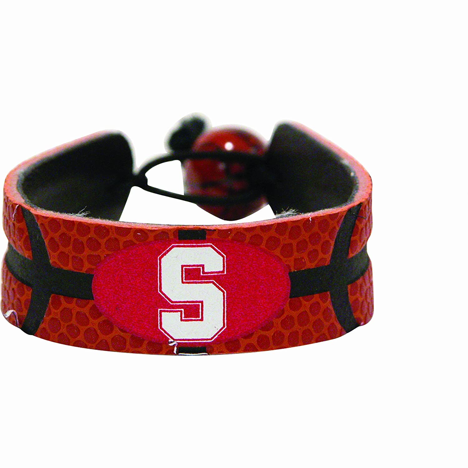 Stanford Cardinals Classic Basketball Bracelet