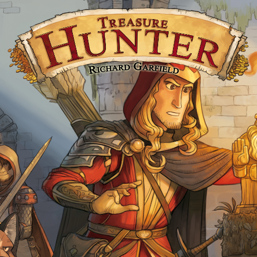 treasurehunter-by-rgarfield