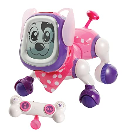 VTech - 189705 - KidiDoggy - Rose