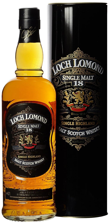 Loch Lomond 18 years old, 1er Pack (1