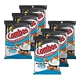 COMBOS Buffalo Blue Cheese Pretzel Baked Snacks 6.3-Ounce Bag (Pack of 6) (Tamaño: 6.3-Ounce)