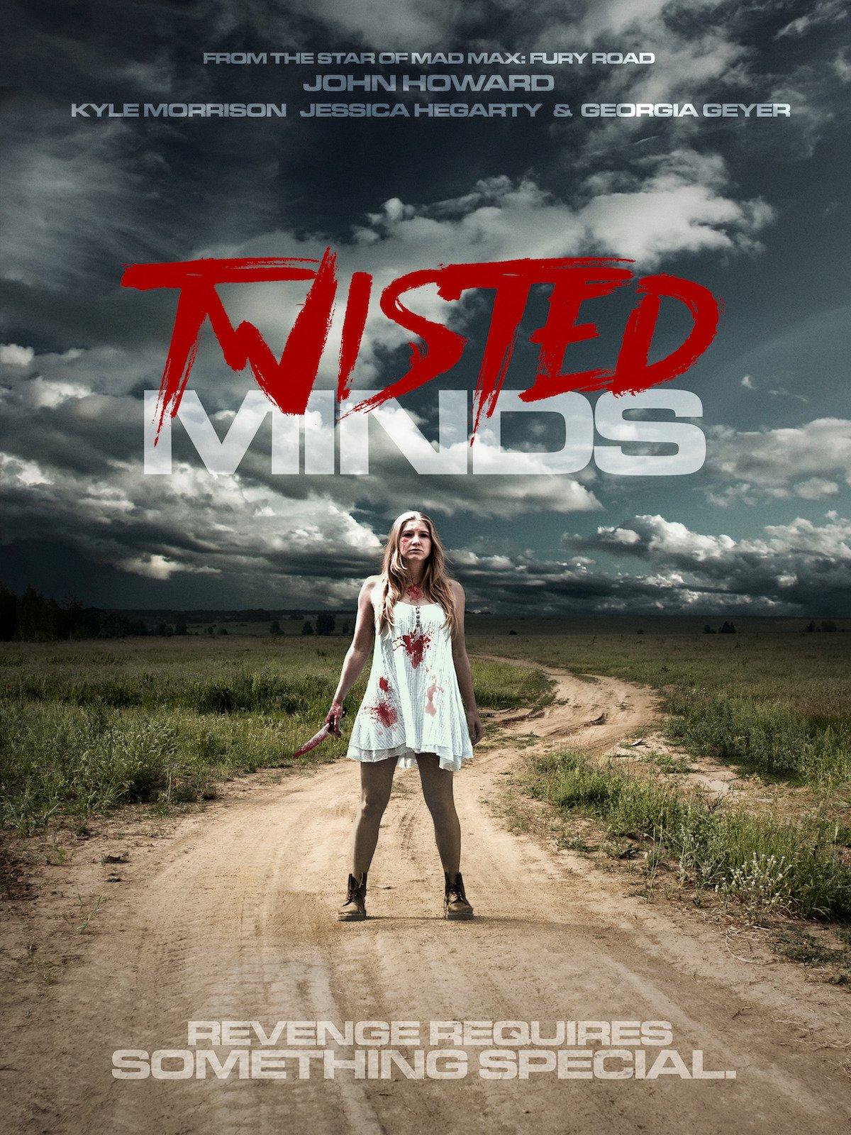 Twisted Minds