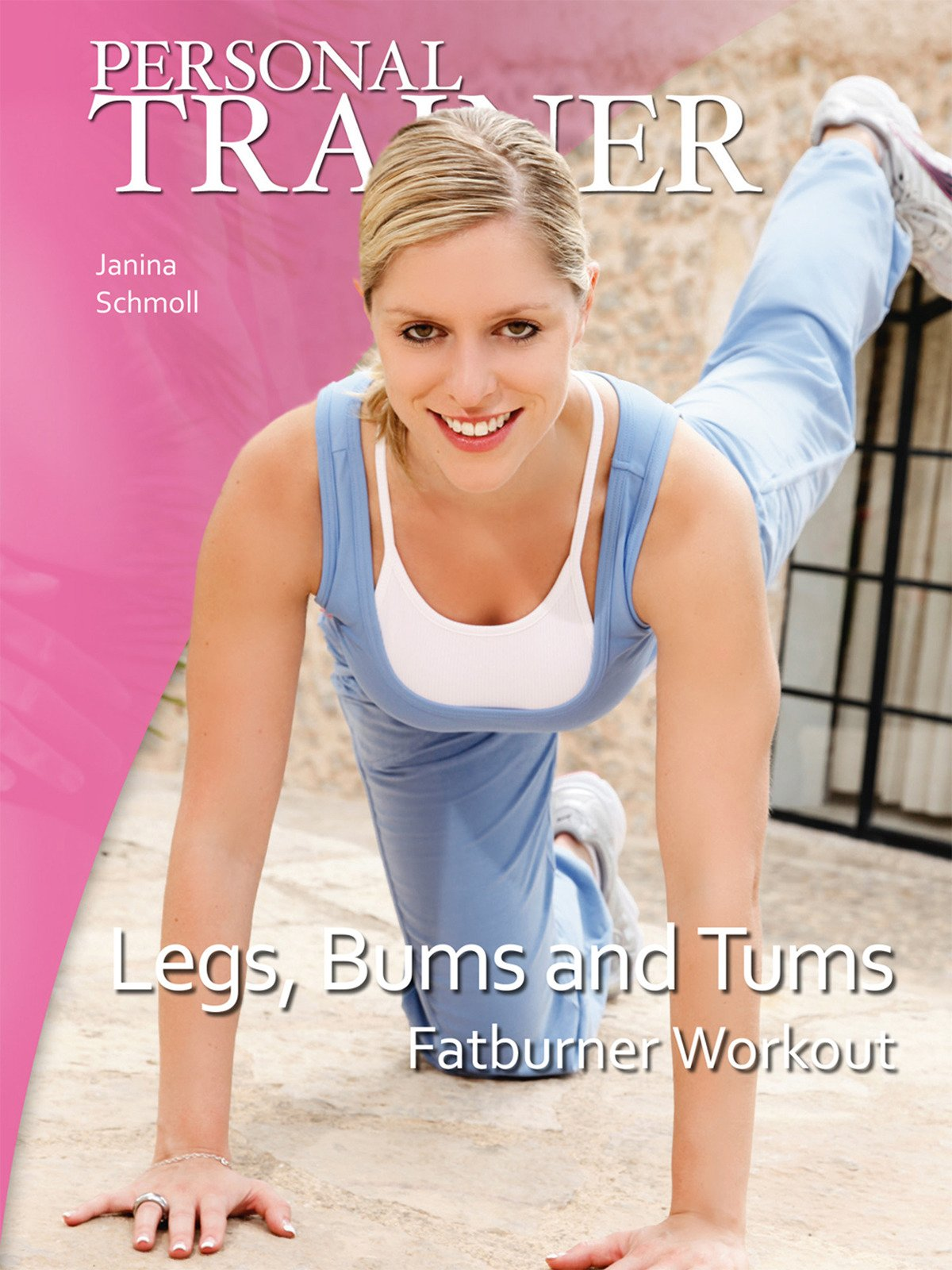 Personal Trainer: Legs, Bums and Tums