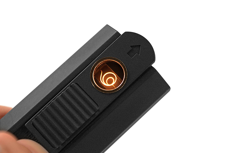 cool product cigerette slider portable induction coil
