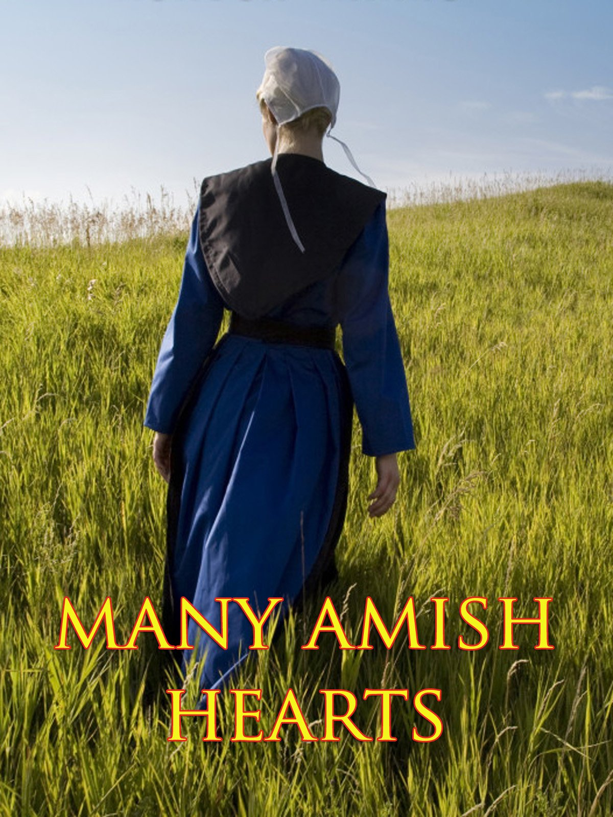 Many Amish Hearts