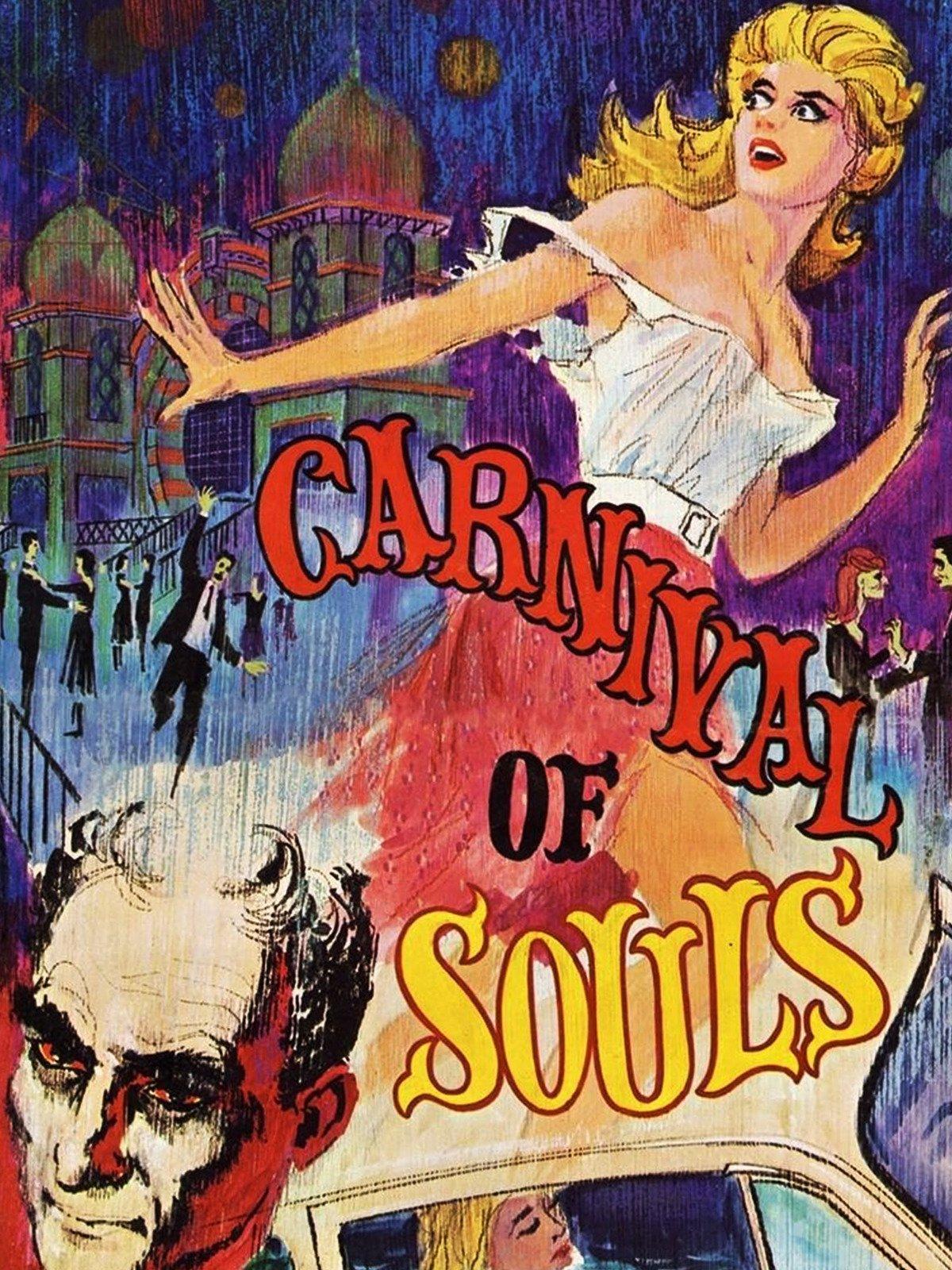 Carnival of Souls on Amazon Prime Video UK