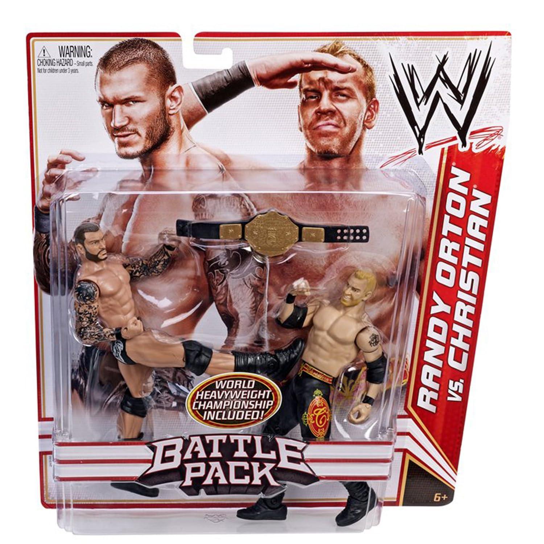 WWE Battle Pack Series 16 (2012) 81c9wcawzWL._AA1500_