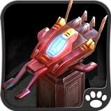 Defense Matrix - Alien Invasion