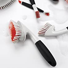 OXO Good Grips Corners and Edge Brush