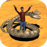 Snake Attack Simulator 3D