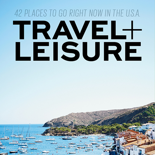 Travel + Leisure (Kindle Tablet Edition)