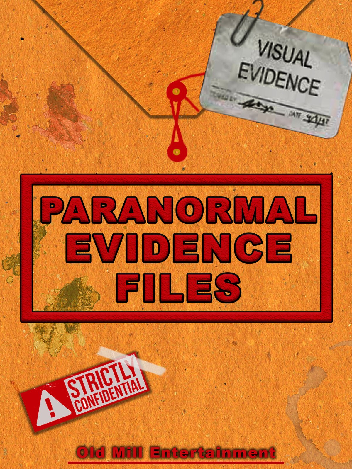 Paranormal Evidence Files