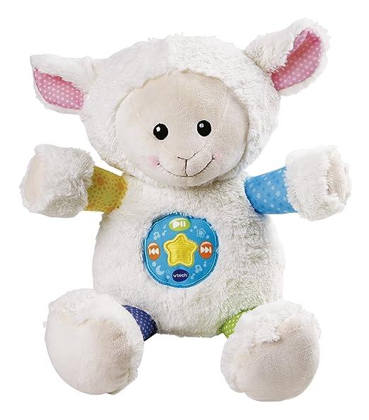 Vtech - 136105 - Mon Mouton - 1001 Chansons