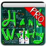 Handwriting Notepad Pro - draw notebo...