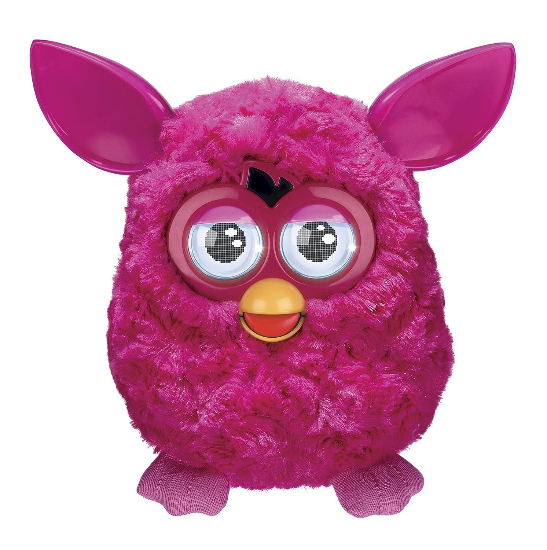 Furby Hot – Pink [UK Import] als Weihnachtsgeschenk