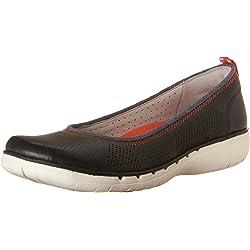 Clarks Womens Un Elita Shoes - Multi Colors