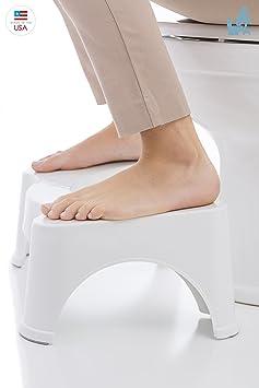 Squatty Potty The Original Bathroom Toilet Stool 7