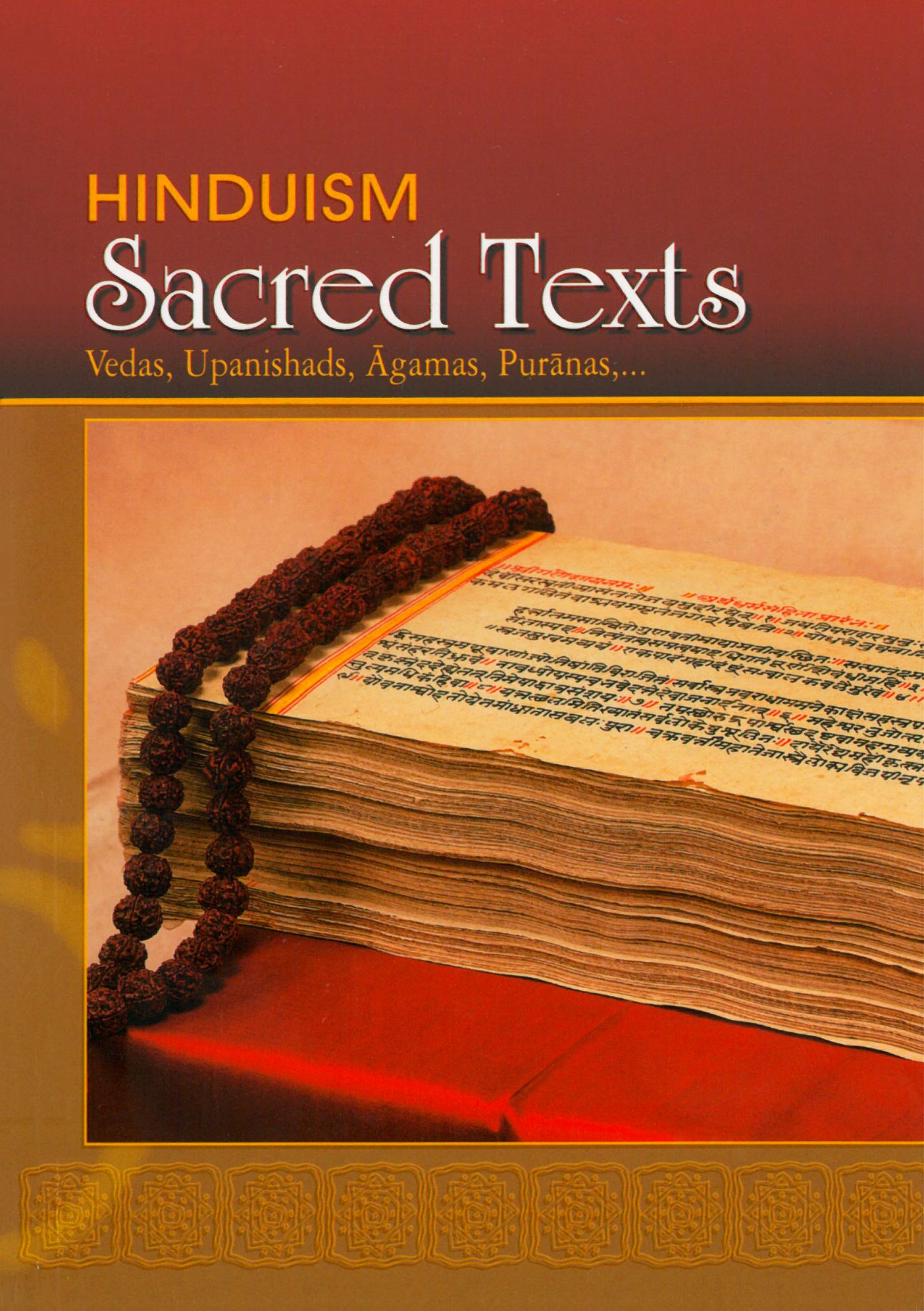 Amazon.in: Buy Hinduism: Sacred Texts - Vedas, Upanishads, Agamas ...