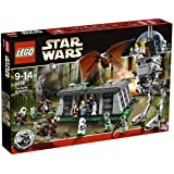 LEGO Star Wars The Battle of Endor (8038) (Discontinued by manufacturer)