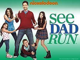 See Dad Run Volume 1