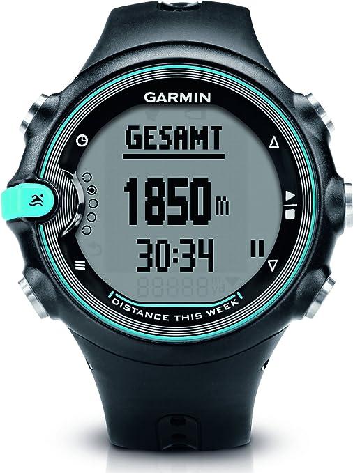 Garmin Swim - Montre de natation - Bleu