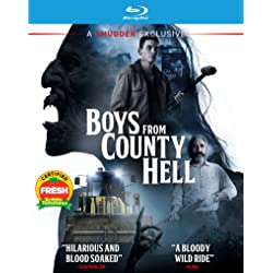 Boys From County Hell [Blu-ray]