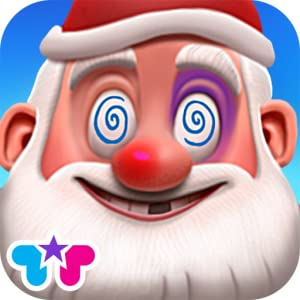 X-mas : The 4 Santas from TabTale LTD