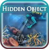 Hidden Objects - Secrets of the Deep