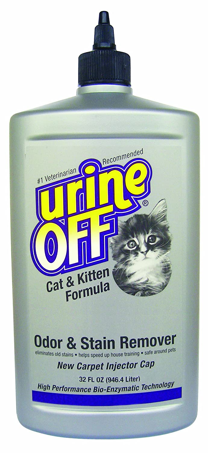 BIO PRO RESEARCH LLC PT6053/PT6026 URINE OFF CAT/KITTEN 32 OZ INJECTOR model enrichment in operation research
