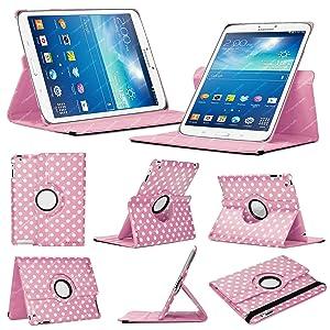 Stuff4 Cover MR - Funda para tablet, rosa  Informática Comentarios de clientes y más información