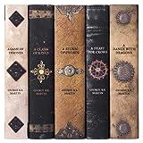 Juniper Books Game of Thrones Armor Book Set (Color: Multi)