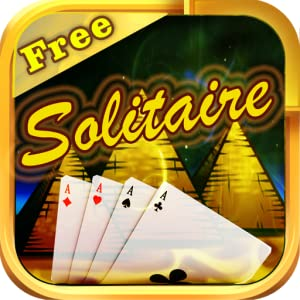 Tri Peaks Pyramid Solitaire Free - Towers Card Pack Game for Kindle Fire from Satyadev Ashok Mahalingashetty