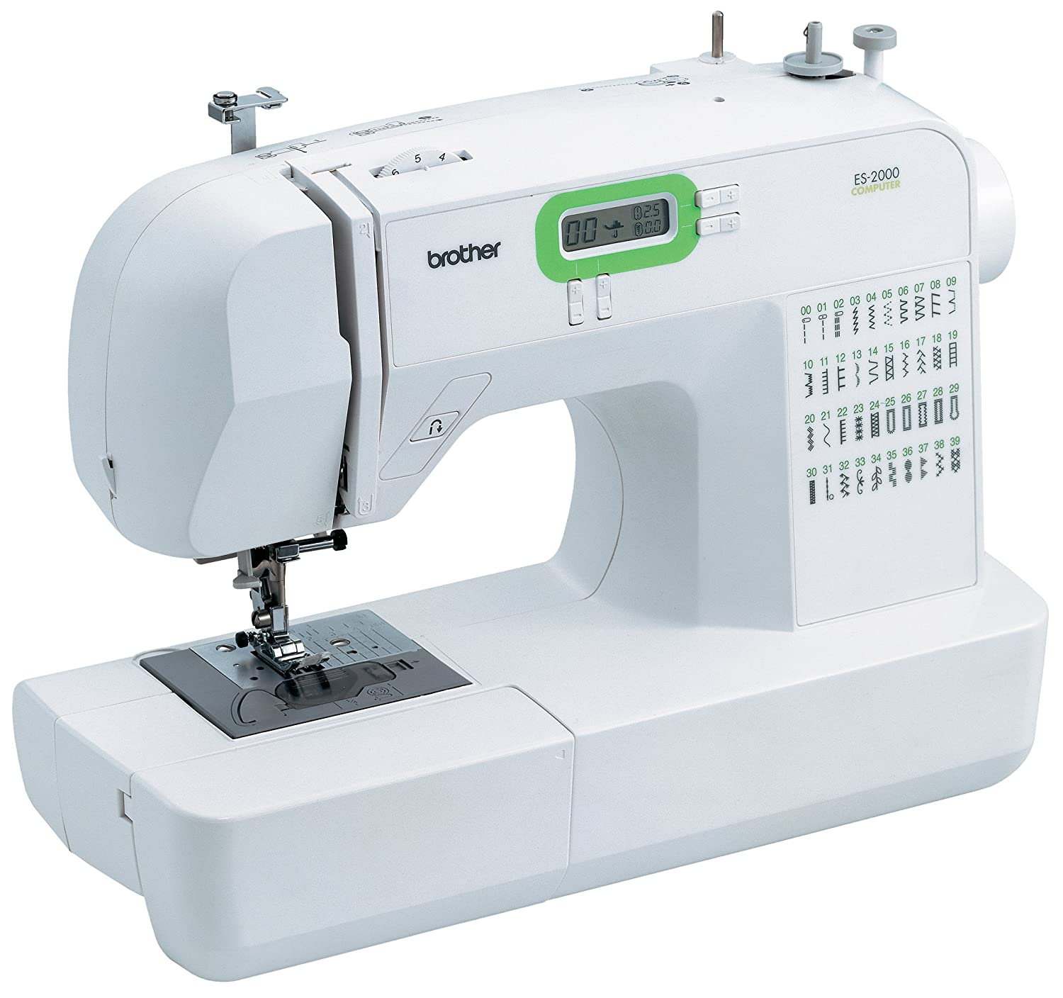 Screaming mimi s sewing room machines for beginners