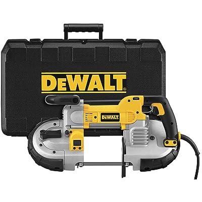 DEWALT DWM120K 10 Amp