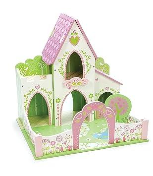 Le Toy Van–Château de fée maison de poupée