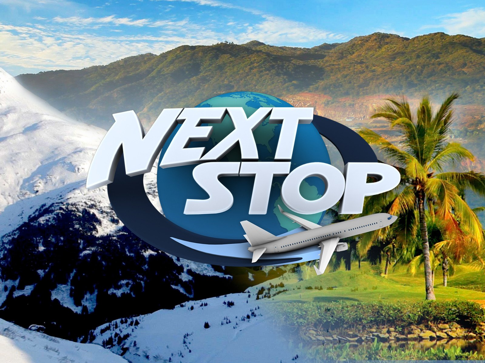 Next Stop - Season 1