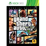 Grand Theft Auto V - Special Edition (Renewed)