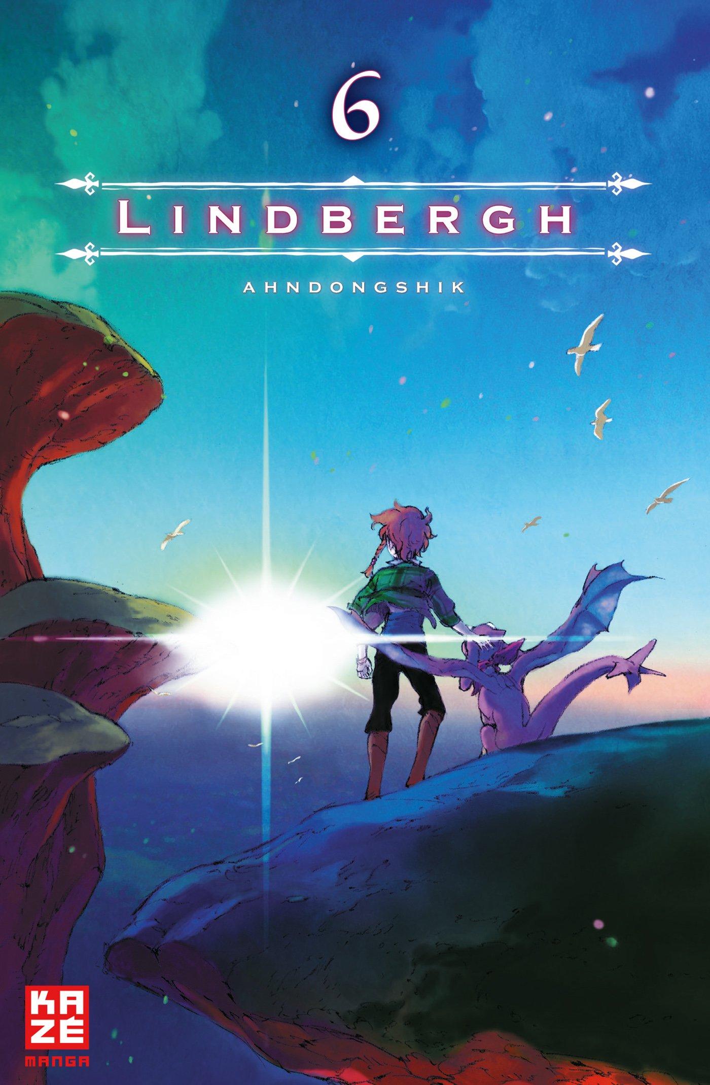 Lindbergh, Band 6