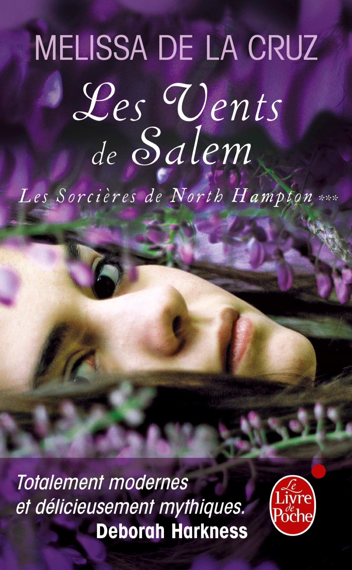Les sorcières de North Hampton tome 3 : Les vents de Salem 81cIviJnHYL