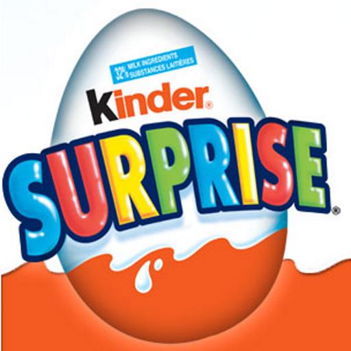 Tamago Kinder Surprise Pro